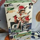 2019 Panini Donruss Football Hobby Box 1 Autograph & Memorabilia Card