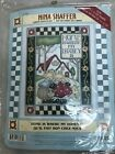 CROSS STITCH KIT - Home Is Where My Honey Is - Nina Shaffer - NIP - FREE SHIP
