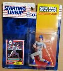 1994 Mike Piazza Starting Lineup SLU  Los Angeles Dodgers Rookie Piece