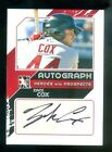 St. Louis Cardinals Baseball Card Guide - 2011 Prospects Edition 18