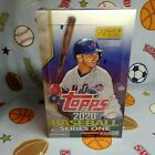 2020 Topps Series 1 Baseball Unopened Box HOBBY EXCLUSIVE 1 Auto or Relic