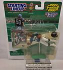 1999 2000 STARTING LINEUP EXTENDED SERIES FRED TAYLOR JACKSONVILLE JAGUARS