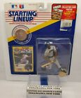 1991 STARTING LINEUP CECIL FIELDER DETROIT TIGERS W/SPECIAL EDITION COIN