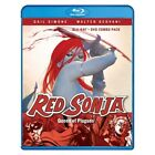 CINEDIGM UNI DIST CORP BRSF16566 RED SONJA QUEEN OF PLAGUES BLU RAY DVD CO