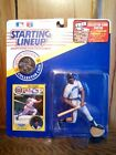 Detroit Tigers CECIL FIELDER Action Figure 1991 Starting Lineup Unopened