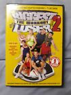 Biggest Loser 2 The Workout DVD 2006 used great condition video