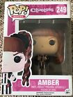 2016 Funko Pop Clueless Vinyl Figures 13
