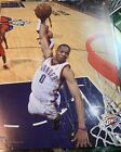 Russell Westbrook Cards, Rookie Cards and Autographed Memorabilia Guide 44
