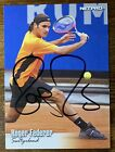 Roger Federer Tennis Cards, Rookie Cards and Autographed Memorabilia Guide 26