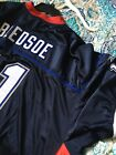 RARE NFL Authentic Buffalo Bills Drew Bledsoe Jersey Size 60 NWT
