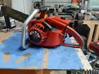 RARE ..Vintage chainsaw Lombard Al42 Ap42 Tilton 420 Automatic MAKE OFFER  VIDEO