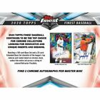 Pre-Sale 2020 Topps Finest Baseball Hobby Box Sold Out!🔥🔥🔥⚾️
