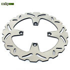 VFR750F 1990-1997 VFR800F Interceptor 98-13 12 Rear Brake Rotor Disc For Honda