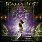 KAMELOT The Fourth Legacy JAPAN CD VICP-61030 2000 s595