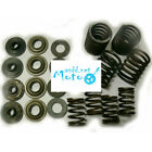 Valve springs with gaskets Dnepr MT, URAL 8-pcs