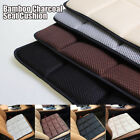 Breathable Truck Front Seat Cushion Bamboo Charcoal Mat Four Seasons Universal