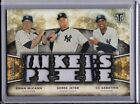 What Is Going on with the 2015 Topps Derek Jeter Card? 16