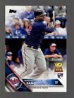 2016 Topps Baseball Retail Factory Set Rookie Variations Gallery 27