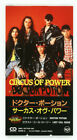 Circus Of Power  Doctor Potion 8cm 3 inch CD SINGLE JAPAN BVDP-4 s4828