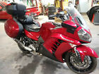 2014 Kawasaki Concours® 14 ABS  2014 Kawasaki Concours® 14 ABS only 3066 miles and with 4000 in upgrades!