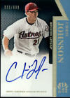 2011 Topps Tier One Autographs Gallery and Highlights 34