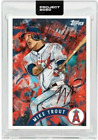 Mike Trout Rookie Cards Checklist and Autographed Memorabilia Guide 18