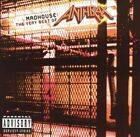 Anthrax - Madhouse: The Very Best Of Anthrax (CD, 2001, Island)