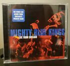 Mighty Blue Kings - Live From Chicago CD