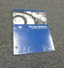 2011 Harley Davidson Police XL883L Sportster Motorcycle Parts Catalog