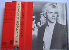 TOMMY SHAW What If STYX 1986 AOR JAPAN CD D32Y3028 OBI s8024
