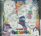 Ponymania! CD The Shake Ups New