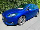 LARGER PHOTOS: 2013 Ford Focus ST2 Unrecorded Salvage Damaged