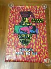 Letters to Cleo: Wholesale Meats & Fish Poster 24x36 inches