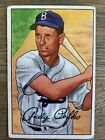 Andy Pafko Cards and Autograph Memorabilia Guide 17