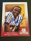 Pro Football Hall of Fame's Class of 2009 a Relative Bargain for Collectors 22