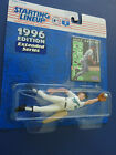 1996 Starting Lineup  Jeff Conine MOC Sealed, Extended Series