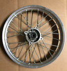 Used 2006 Kawasaki KX65 Front Wheel