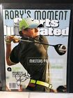 Rory McIlroy Signs Exclusive Memorabilia and Card Deal with Upper Deck 11