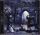 AGATHODAIMON PHOENIX CD NEW DEATH METAL WITH LYRIC BOOKLET