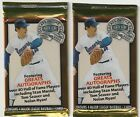 2000 Fleer Greats of the Game Baseball Cards 16