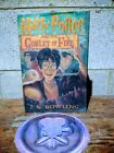 Harry Potter and the Goblet of Fire First US Edition First Print Hardcover