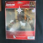 Janlynn Manger Animals Counted Cross Stitch Praying Hands Collection Nativity