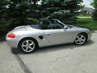 2002 Porsche Boxster 2dr Roadster for $8500 dollars