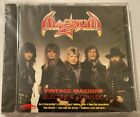 MAGNUM - VINTAGE MAGNUM: ELECTRIC & ACOUSTIC (SEALED CD)