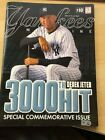 Derek Jeter 3,000th Hit At-Bat Foul Ball to be Auctioned 10