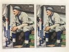 2020 Topps Pittsburgh Pirates Police Baseball Cards 10