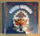 Once For All by Born Blind (CD, Aug-2000, Brutal Planet)
