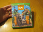 Zoo Tycoon Ultimate Animal Collection XBOX ONE US EDITION NEW FACTORY SEALED