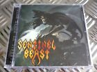 SENTINEL BEAST - Up from the Ashes  - 2010 - RARE - OOP - SEALED !!!