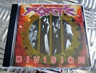 FORTE - Division - 1994 - RARE - OOP